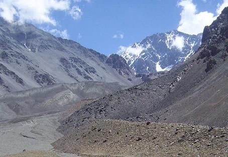 Instituto Montañismo