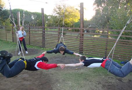 Actividaes recreativas
